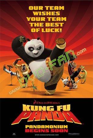 Kung Fu Panda Cartoon Dvd Wholesale