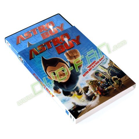 Astro Boy with Slipcase