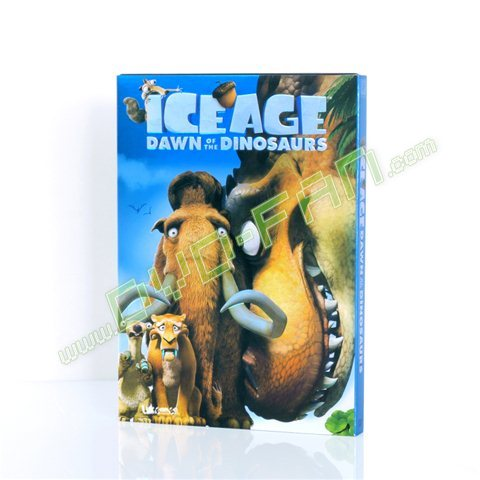 Ice Age Dawn of the Dinosaurs