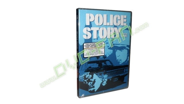 Police Story Season one dvd wholesale