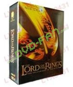 The Lord Of The Rings1 - 3