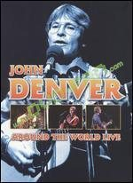 John denver around the world live