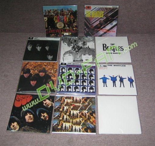Beatles mono box cd - Walmart north austin tx