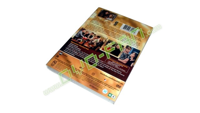Brothers and Sisters The Complete Fifth Season dvd wholesale