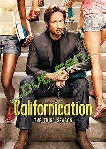 Californication the Third Season 3