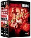 Criminal Minds season 1-3