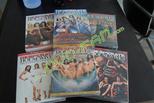 desperate housewives unrated