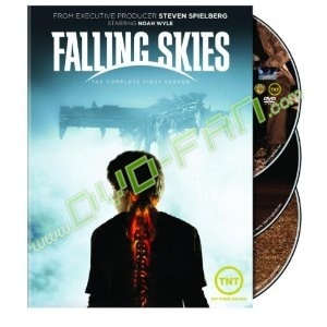 Falling Skies The Complete First Season