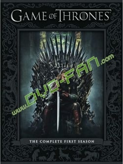 Game of Thrones Complete First Season