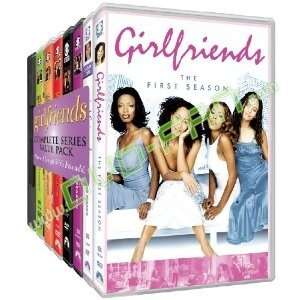 Girlfriends The Complete Series dvd wholesale