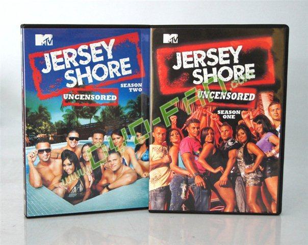 Jersey Shore Uncensored