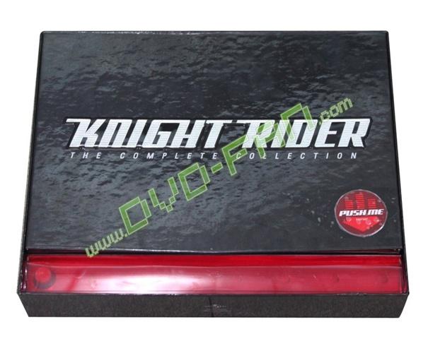Knight Rider Dvd Box Set Dvd Wholesale Knight Rider