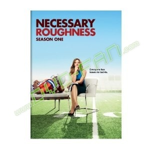Necessary Roughness Season One