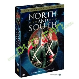 North and South The Complete Collection