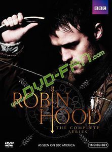 Robin Hood The Complete Series