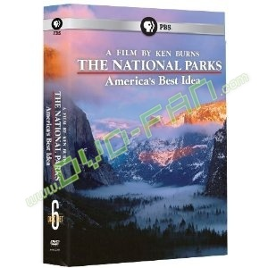 The National Parks America's Best Idea Ken Burns