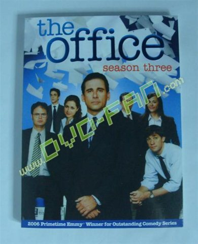 The Office Complete Season 1 5