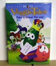 VeggieTales Duke and t...
