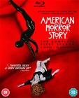 American Horror Story  Season 1 [Blu-ray]