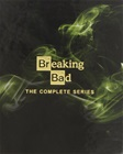 Breaking Bad The Complete Series  [Blu Ray]