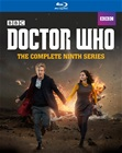 Doctor Who Season 9 [Blu-ray]