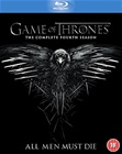 Game of Thrones  Season 4 [Blu-ray]