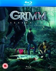 Grimm Season 1 [blu ray]