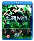 Grimm Season 2 [Blu-ray]