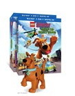 Lego Scooby Doo Haunted Hollywood [Blu-ray]