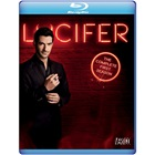 Lucifer Season 1 [Blu Ray]