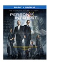 Person of Interest Season 4 [Blu-ray]