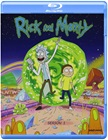 Rick and Morty Season 1 [Blu-ray]