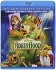 Robin Hood  40th Anniversary Edition [Blu-ray]