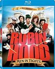 Robin Hood: Men in Tights [Blu-ray] (2010)