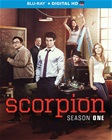 Scorpion Season 1 [Blu-ray]