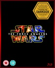 Star Wars The Force Awakens [Blu-ray ]