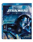 Star Wars The Original Trilogy (Episodes IV-VI) [Blu-ray]