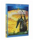 Tales From Earthsea [Blu-ray]