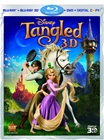 Tangled 【Blu-ray】dvds wholesale