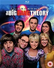 The Big Bang Theory Season 8 [Blu-ray]