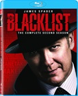 The Blacklist Season 2  [Blu-ray]
