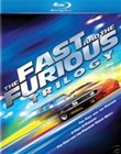 The Fast and the Furious Trilogy