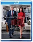 The Intern [Blu-ray ]