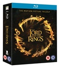 The Lord of the Rings Trilogy [Blu-ray]