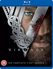 Vikings Season 1 [Blu-ray]