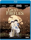 Grave of the Fireflies [blu ray]