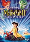 Little Mermaid II - Return to the Sea (2000)