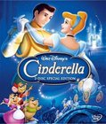 Cinderella with slipcase