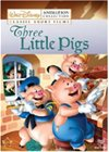 disney-animation-collection-2-three-little-pigs