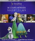 Disney Short Films Collection [Blu-ray]